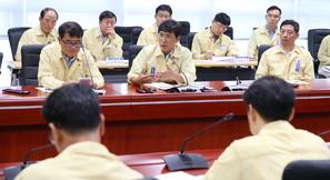 국가 비상사태 대비 '2016 을지연습' 돌입