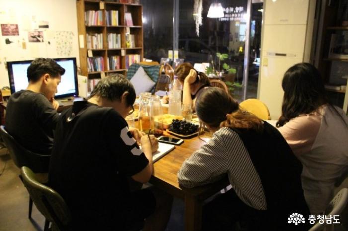 [8월 활동보고서] 호두와트마법학교 2