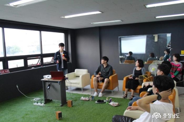 [9월 활동보고서] 청춘 아지타 1