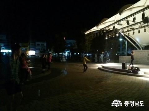 [9월 활동보고서] 밤밤살롱 2